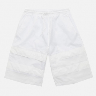 UPWW Safety Shorts SW3-100 White