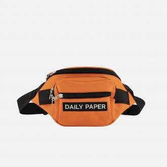 Daily Paper Waistbag 20E1AC03-01 Flame Orange