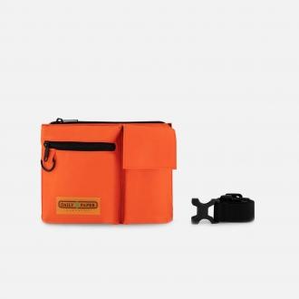 Daily Paper Harec Waistbag 20S1AC14-02 Orange