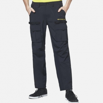 Oakley Definition Cargo Long Pant FOA400090-02E Blackout