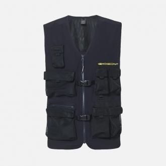 Oakley Definition Patch Vest FOA400008-02E Blackout