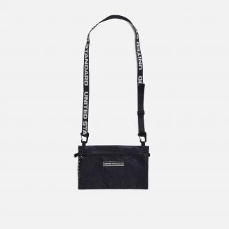 United Standard Big Neckpack US20S-BG06-001 Black