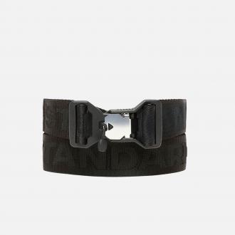 United Standard Slideblock Belt US20S-BL01-001 Black
