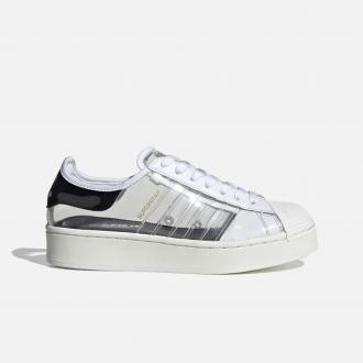 Adidas Originals W Superstar Bold FV3361 Cloud White/ Off White/ Core Black