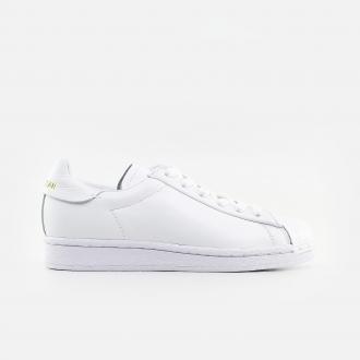 Adidas Originals W Superstar Pure LT FV3352 Cloud White/ Core Black/ Gold Metallic