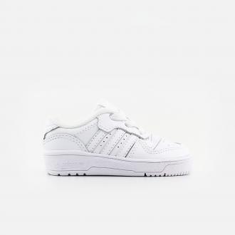 Adidas Originals Toddler Rilvalry Low I EF7110 Footwear White/ Footwear White/ Core Black