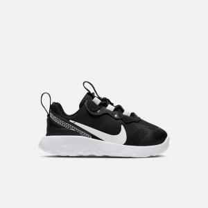 Nike Baby Renew Element 55 CK4083-001 Black/ White/ Anthracite