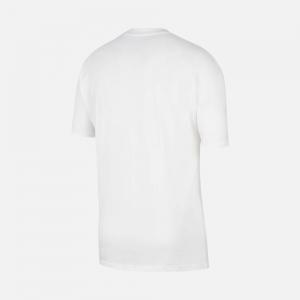 Nike SB Logo Skate T-Shirt CV7539-100 White/ Black