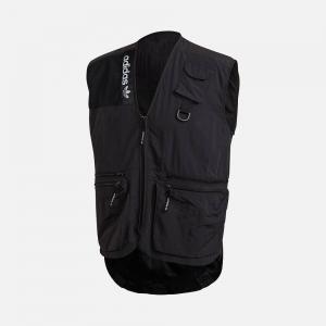 Adidas Originals Adventure Trail Vest GD5578 Black