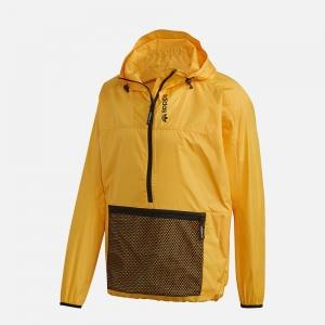 Adidas Originals Adventure Anorak GD5591 Bold Gold