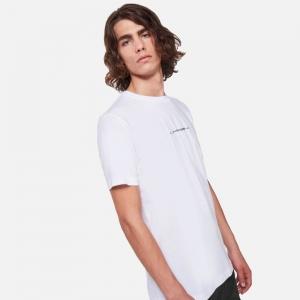 Oakley Definition Short-Sleeve Tee FOA401562-100 White