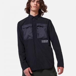 Oakley Definition Pocket Shirt FOA401707-02E Blackout