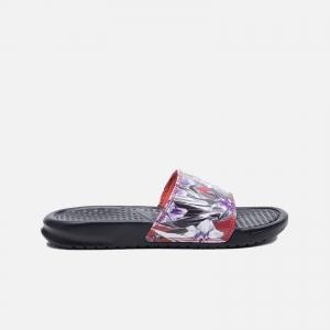 Nike Wmns Benassin JDI Print 618919-024
