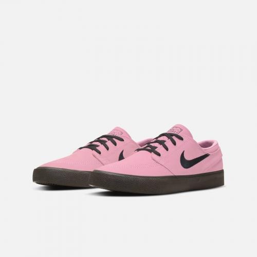 Circulo Térmico camarera  Nike SB Zoom Stefan Janoski RM AQ7475-602 Pink Rise/ Black/ Pink Rise/  Newsprint