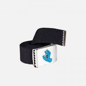 Santa Cruz Screaming Mini Hand Belt 3SF19232 Black