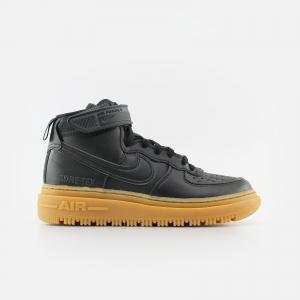 Nike Air Force 1 GTX Boot CT2815-001 Black/ Black/ Anthracite/ Gum Med Brown