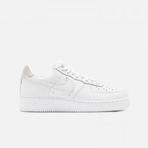 Nike Air Force 1 '07 Craft CN2873-101 White/ White/ Summit White/ Vast Grey