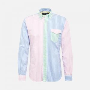 Long Sleeve Sport Shirt 710829474001