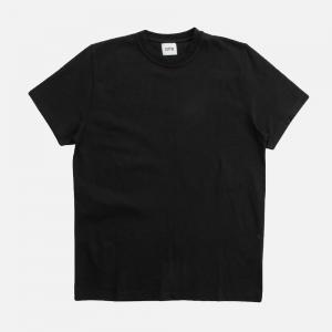Tomi Back Trevo t-shirt SS21-073T-BLK