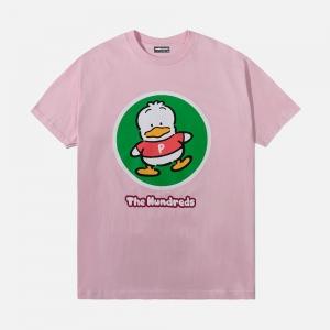 X Sanrio Pekkle L20W301001-Pink