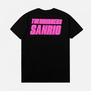 X Sanrio My Melody L20W301002-Black