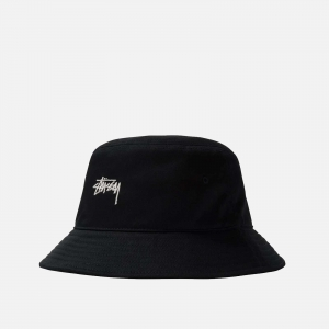 Stock Bucket Hat 1321023-BLAC