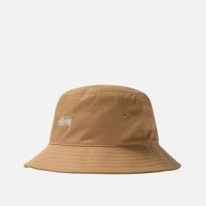 Stock Bucket Hat 1321023-KHAK