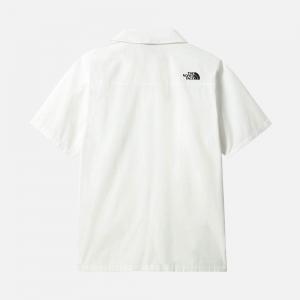 M Black Box Shirt NF0A4T23FN4