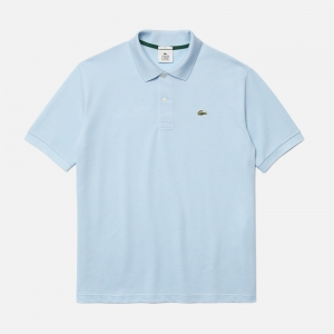 Loose Fit Polo PH9164-T01
