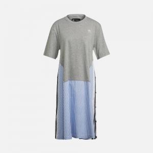 X Dry Clean Only Bangkok Shirt Dress H59023