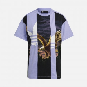 X Dry Clean Only Bangkok Graphic Tee H59035