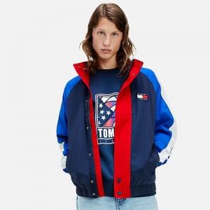 Badge Colorblock Jacket DM0DM10170C87