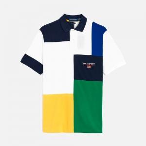 Short Sleeve Men's Polo 710835565001