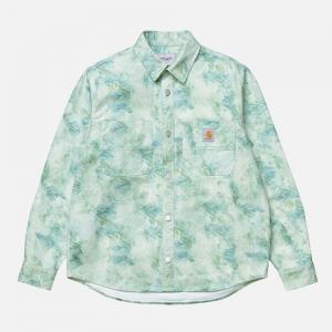 L/S Marble Shirt I029168.0DD.06.03