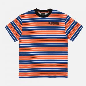 Outlier Short Sleeve Shirt P21SP006-BLUE