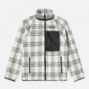Wraith Poodle Polar Fleece Jacket P20W018-GREY