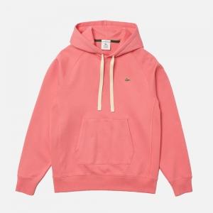 Loose Fit Sweatshirt SH9202-F9C Pink