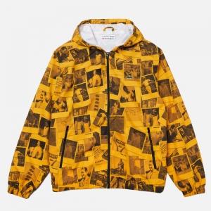 x Polaroid Zip Jacket BH2901-7KR