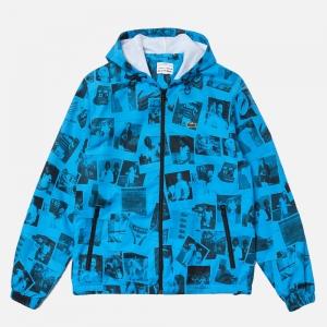 x Polaroid Zip Jacket BH2901-BLW