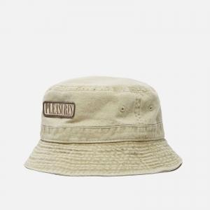 Spank Bucket Hat P20W054-WASHED_KHAKI