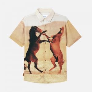Goods Horses S/S Shirt BGSS21HSSS-Multi