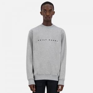 Alias Sweater 191326-Grey