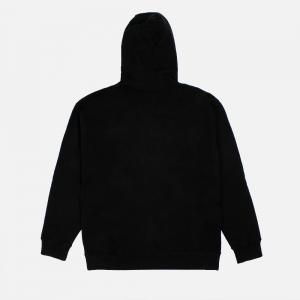 Tape Hoodie 4ETH2021-BLACK