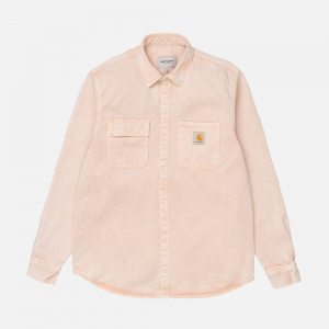 Salinac Shirt Jacket I029151.07E.WD.03