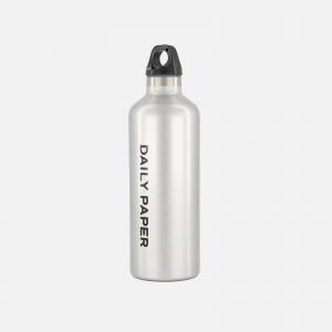 Water Bottle 2113044-Silver