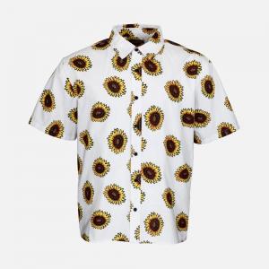 Shirt Sunflower 3SS21055
