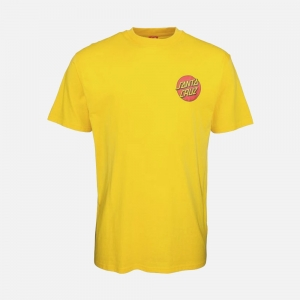 Tee Classic Dot Chest 3SS21001
