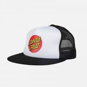 Cap Classic Dot Mesh 3SF17159