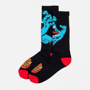 Screaming Hand Socks 3SS18180