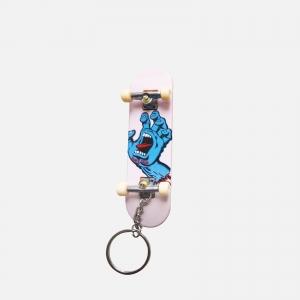 Keychain Screaming Hand Fingerboard 3SS21166